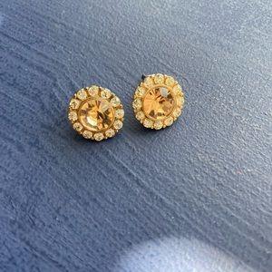 Francesca earrings- studs